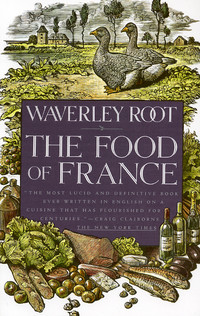 Food of France - Waverly Root